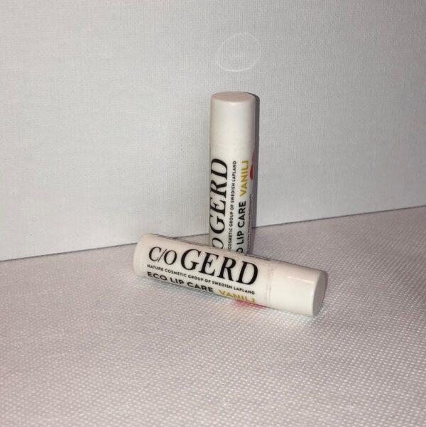 c/o gerd lip balm