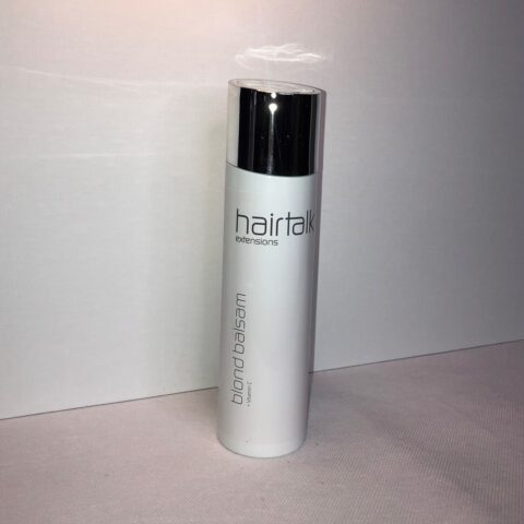 hairtalk blond balsam